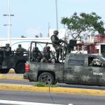 Cártel de Sinaloa duplicaba a soldados durante ataque en Culiacán, aseguran presuntos militares