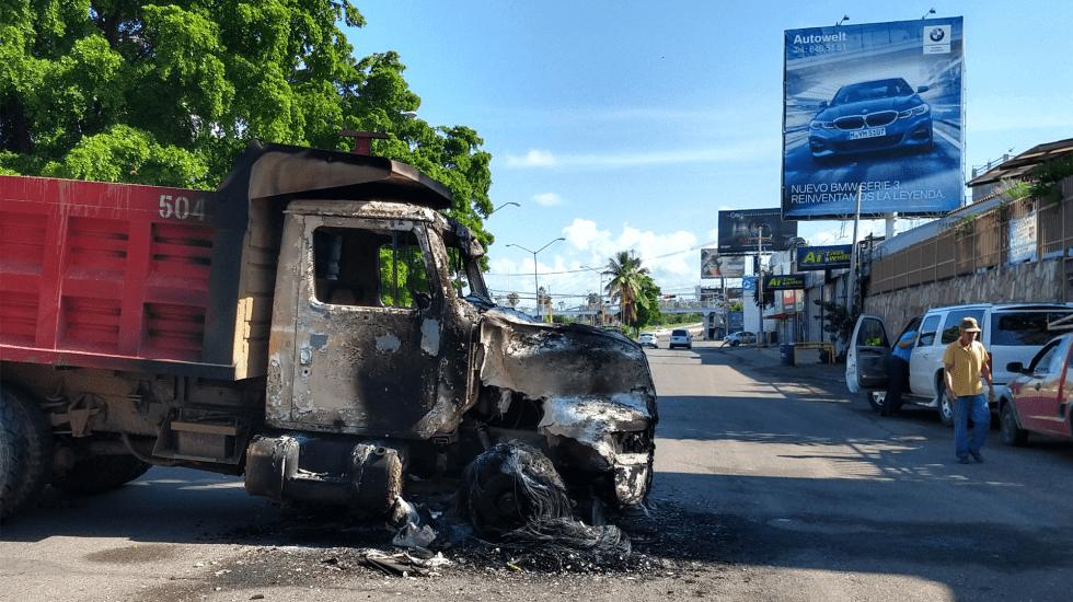 Gobierno no es sincero sobre operativo en Culiacán, afirma exagente de la DEA - culiacán