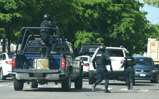 PAN interpone denuncia contra AMLO y Durazo por liberación de Ovidio Guzmán - culiacán operativo