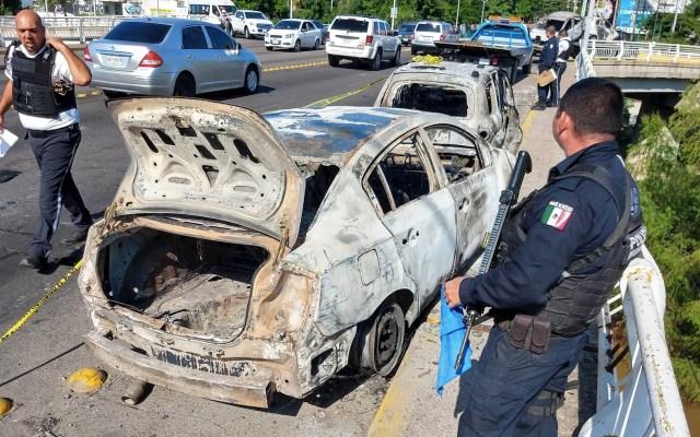 Organismo pide a gobierno mexicano proteger a la niñez en Culiacán - Culiacán Sinaloa violencia balacera