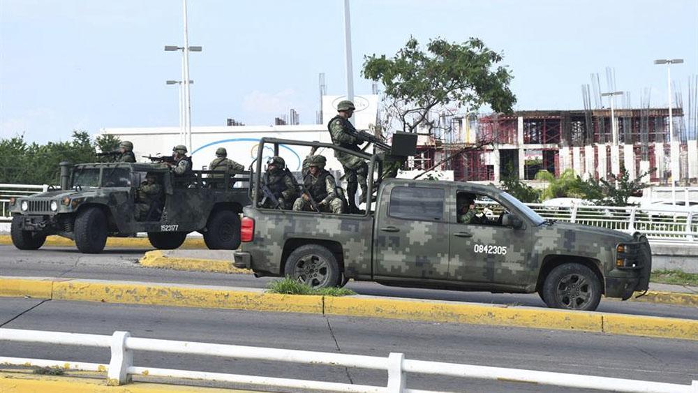 Gabinete de Seguridad tomó decisión de liberar a Ovidio Guzmán; AMLO los respalda - culiacán Gabinete de Seguridad