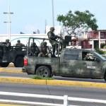 Gabinete de Seguridad tomó decisión de liberar a Ovidio Guzmán; AMLO los respalda