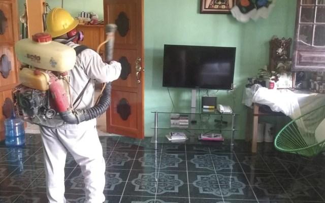 Aumenta a cuatro la cifra de muertos por dengue en Oaxaca - Foto de Secretaría de Salud Oaxaca