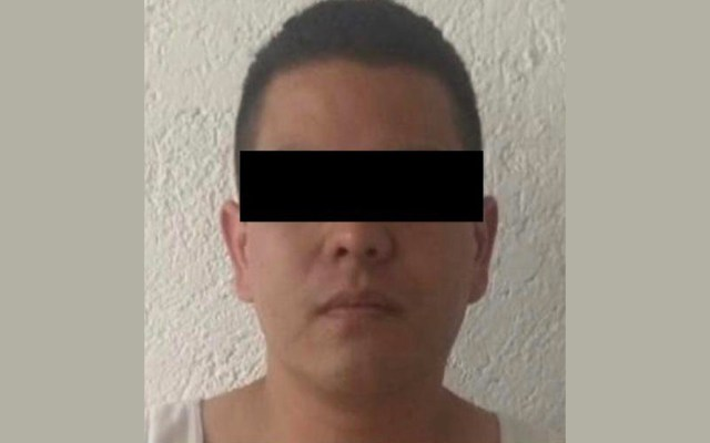Detienen en la Cuauhtémoc a hombre acusado de fraude - Detenido por fraude en la Cuauhtémoc