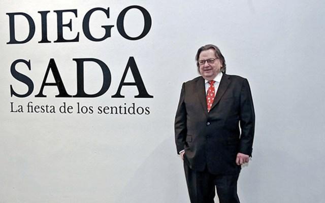 Muere el empresario regiomontano Diego Sada - Foto de Líder Web