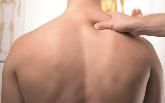 El papel de la oxitocina en el alivio del dolor crónico - Dolor crónico