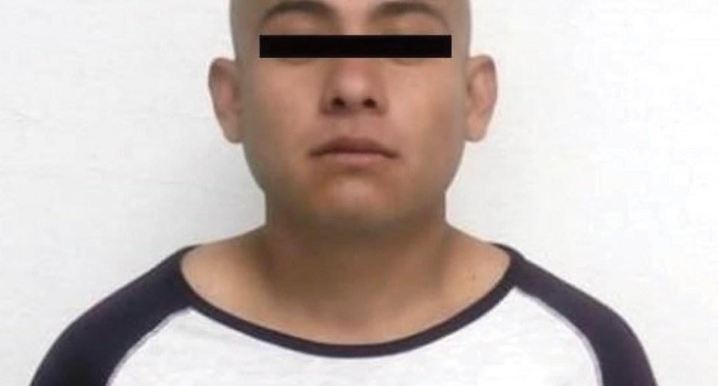 Vuelven a capturar a integrante de la Familia Michoacana - Foto de internet