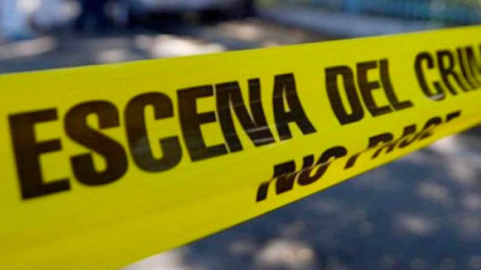 Encuentran a finlandés muerto en hotel de la Cuauhtémoc - Escena del crimen