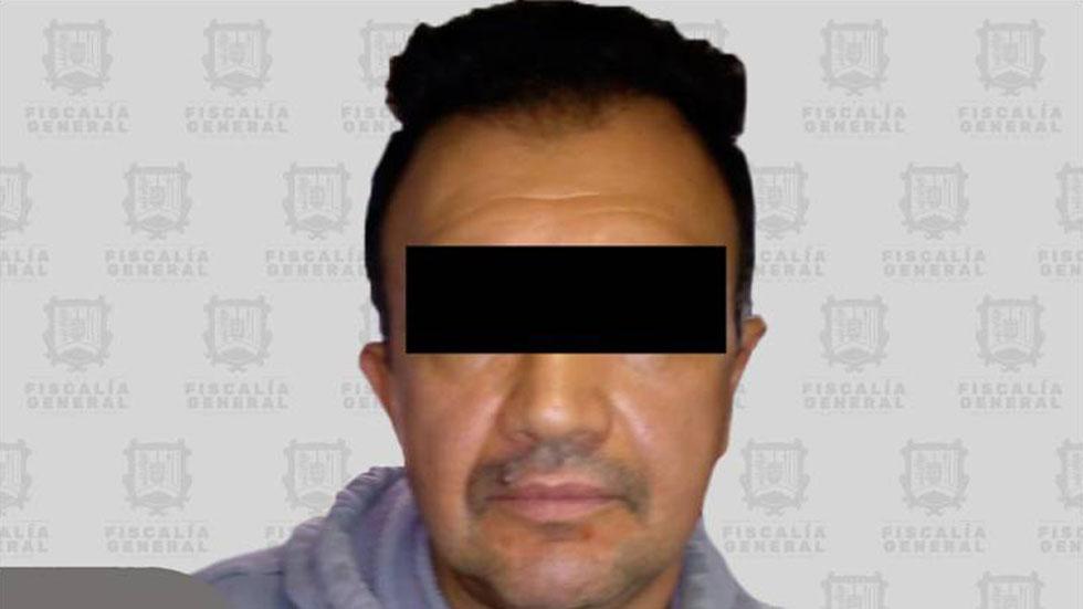 Vinculan a proceso a exdiputado de Nayarit por secuestro - Exdiputado Carlos N. Foto de Fiscalía del Estado de Nayarit