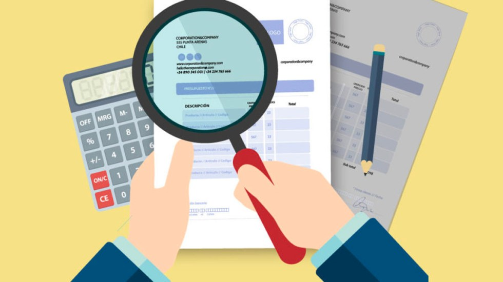 SAT lanza herramienta para denunciar a empresas que emitan facturas falsas - Facturas falsas