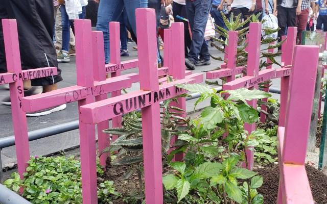 Ciudad Juárez ante el reto de reducir los feminicidios - Feminicidios México asesinatos