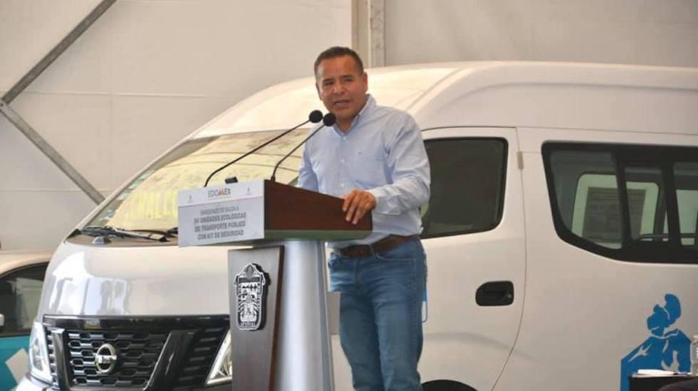 Alcalde de Valle de Chalco será sepultado en Juchitepec - Foto de Facebook/GobiernoValleDeChalco2019.2021.
