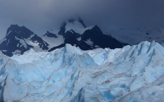 Surgen nuevas islas tras derretimiento de glaciares - Foto de Sean Thoman @sthomanns