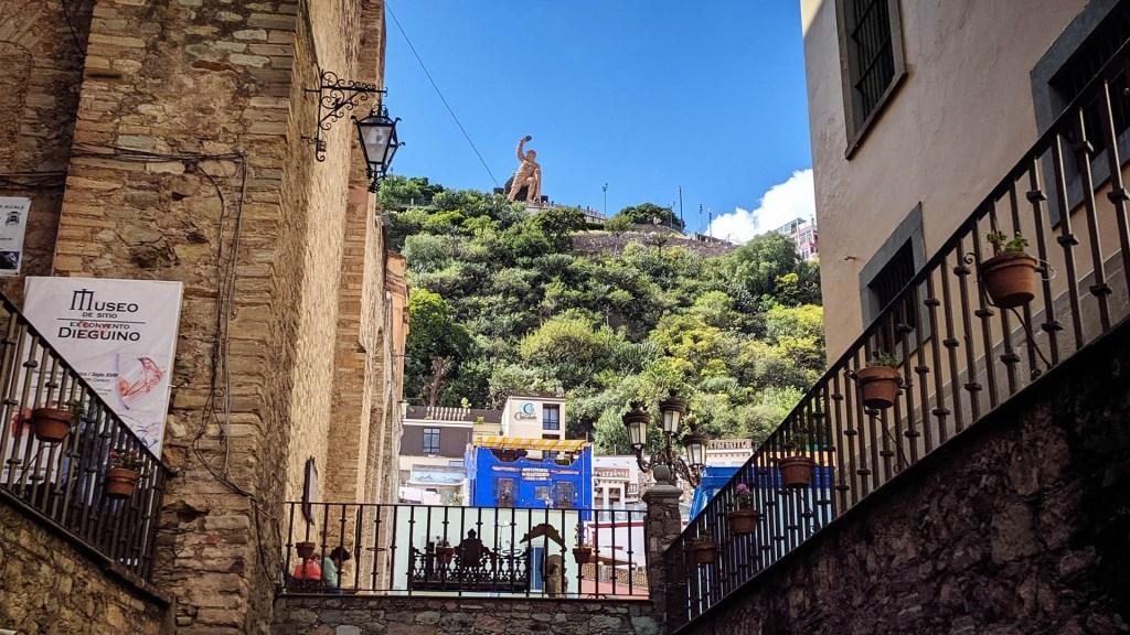 Confían que Guanajuato albergue los Juegos Centroamericanos en 2026 - Guanajuato ciudad capital