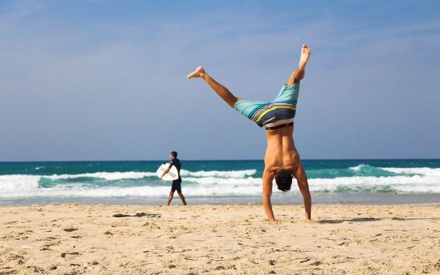 La industria turística se adapta a los gustos de cada viajero - Foto de Pixabay.