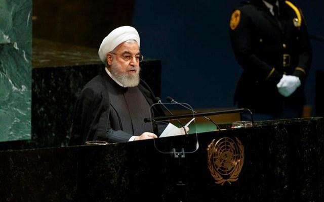 Condenan a cinco años de cárcel a hermano del presidente de Irán - Hassan Rouhani