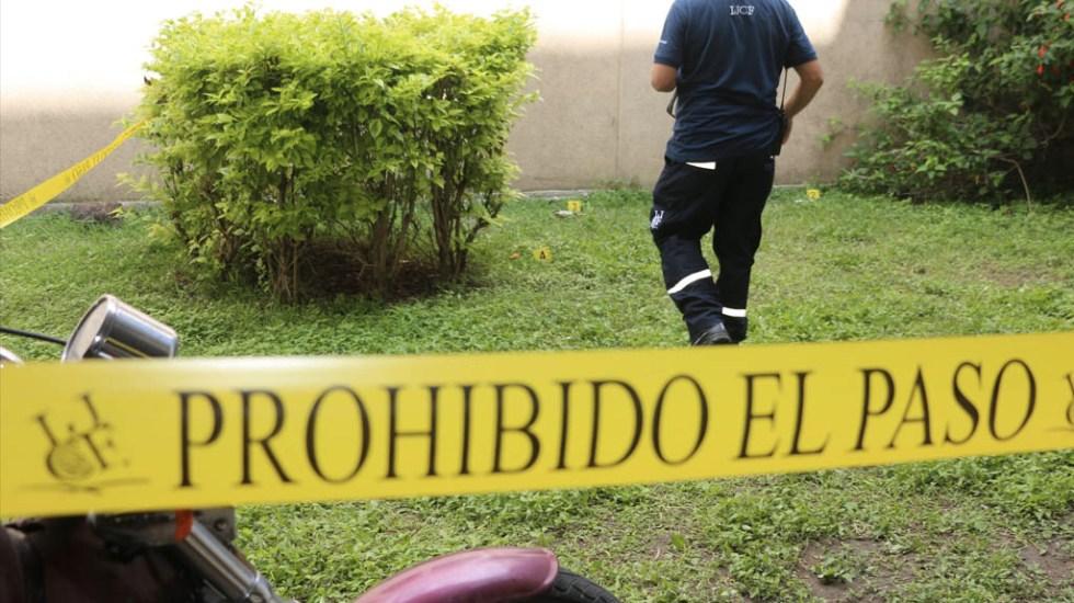 Hallan 13 bolsas con restos humanos en Jalisco - IJCF Jalisco cuerpos escena del crimen