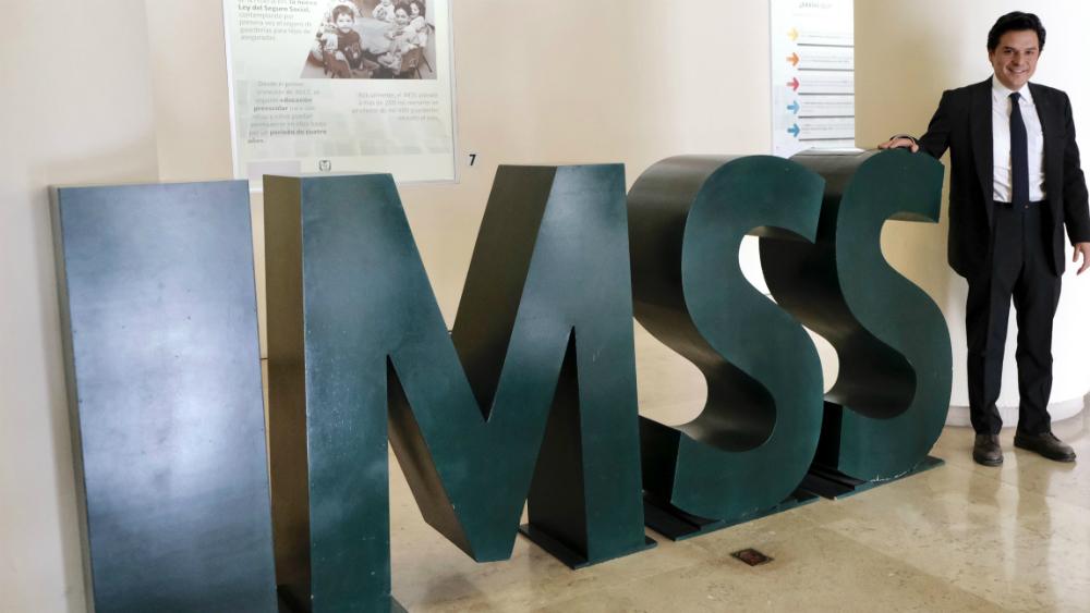 IMSS activa protocolos para resguardar a pacientes en BCS por llegada de Olaf - Foto de Notimex/Archivo