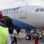 Intentan asaltar hangar de Interjet en Aeropuerto de Toluca