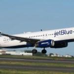 Jetblue suspenderá vuelos a la Ciudad de México