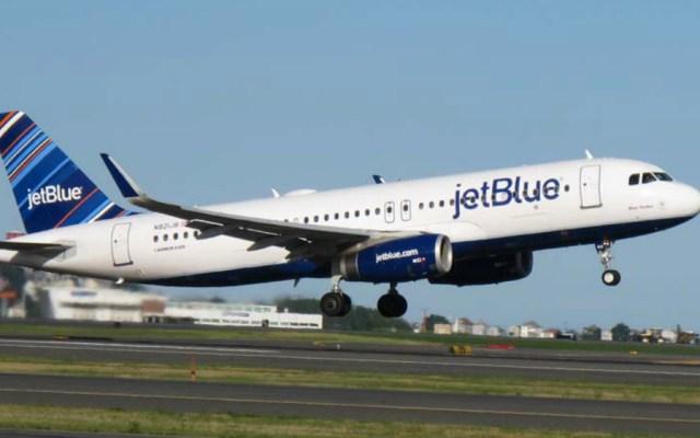 Jetblue suspenderá vuelos a la Ciudad de México - Foto de jetBlue