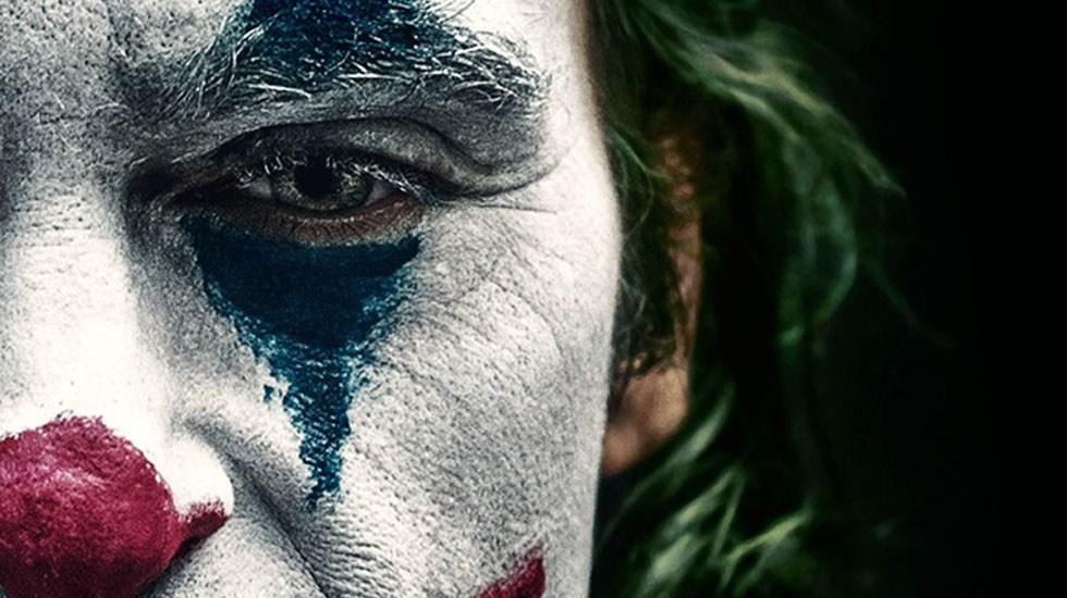 'Joker' se convierte en el mejor estreno para octubre - Foto de @jokermovie