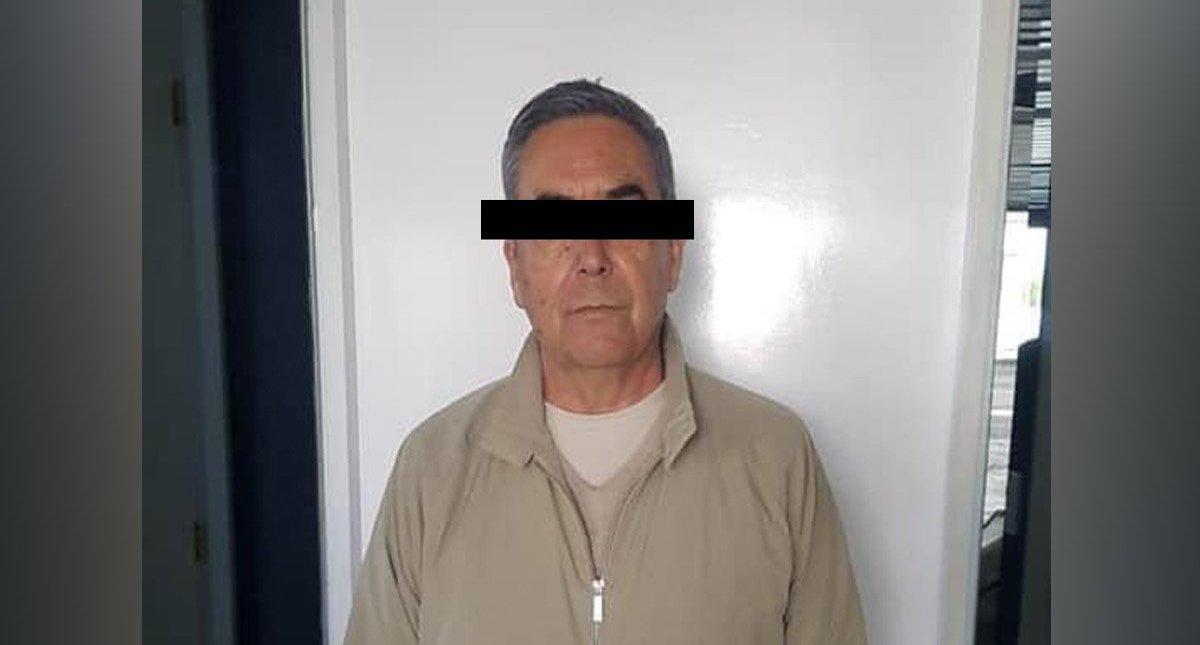 Extradita FGR a ex gobernador de Coahuila a EEUU