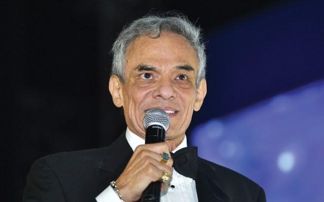 Realizarán homenaje a José José en el Zócalo - José José