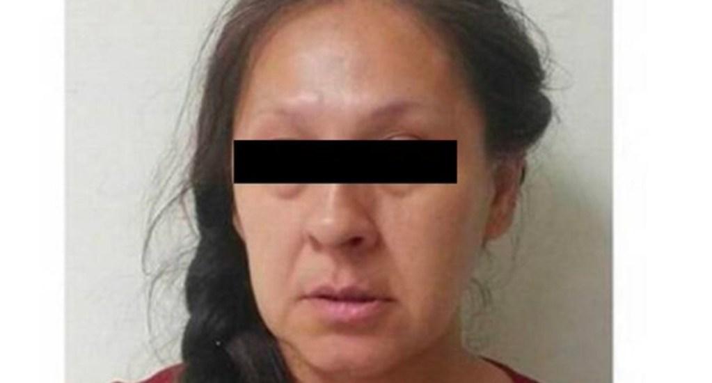 Sentencian a 'La Madrina' a 21 años de cárcel por homicidio calificado - La Madrina
