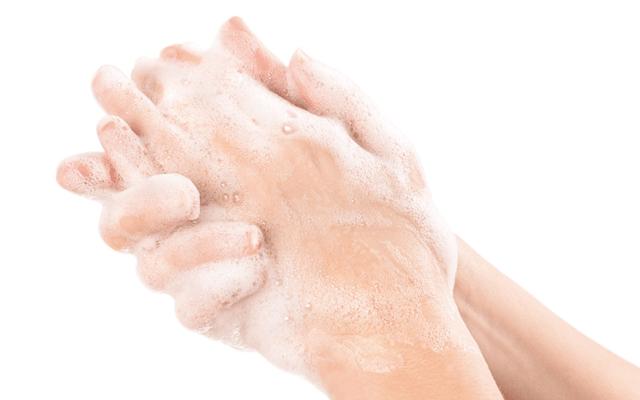 Lavarse las manos reduce 47 por ciento padecer enfermedades diarreicas - Foto de internet