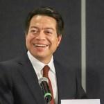Confirma Mario Delgado reasignación de recursos de presupuesto por 17 mmdp - Mario Delgado Carrillo Morena