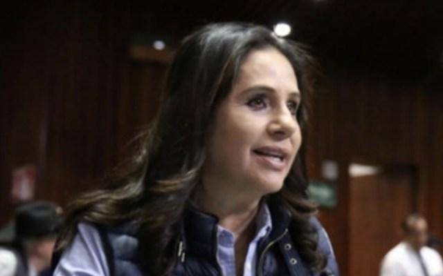 Asaltan a diputada de Morena, pide mayor seguridad a Claudia Sheinbaum - Foto de Martha Olivia García Vidaña