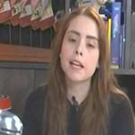 Maryfer Centeno analiza las firmas de Gustavo de Hoyos y Nancy Pelosi - Maryfer Centeno