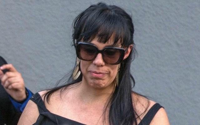 """""""Triste porque ya no grabamos juntos"""", dedica Marysol Sosa emotivo mensaje a José José - Marysol Sosa José José hija"""