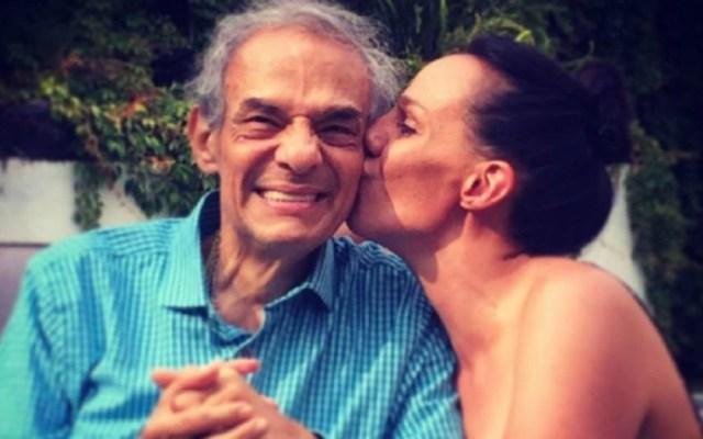 Ya vi el cuerpo de mi padre: Marysol Sosa, hija de José José - Foto de @marysol_sosa