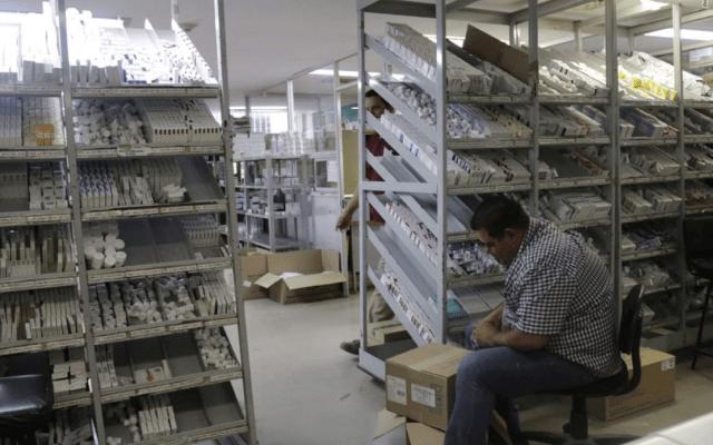 ONU asesoró a Salud en compra de medicamentos - Foto de Noreste