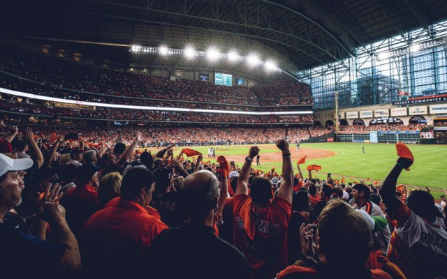 Yankees busca alargar serie al séptimo juego; Astros van por boleto a Serie Mundial - Foto de Houston Astros