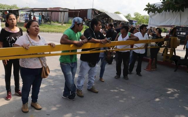 Destituyen a directora de centros penitenciarios de Morelos - Morelos cárcel penal 2