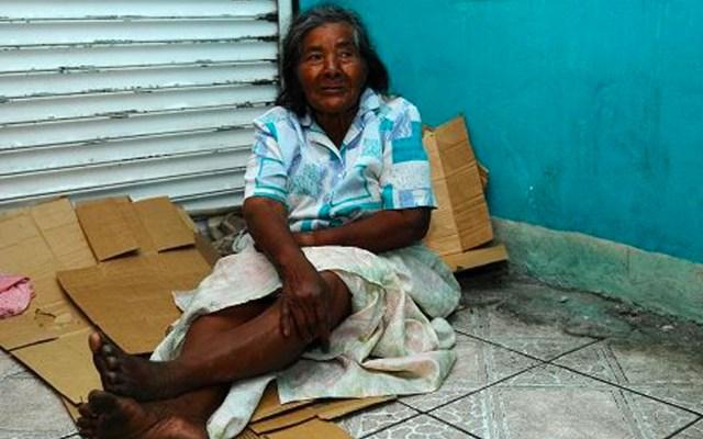 Nicaragua sufre una grave crisis de viviendas que crece cada año - Nicaragua indigentes