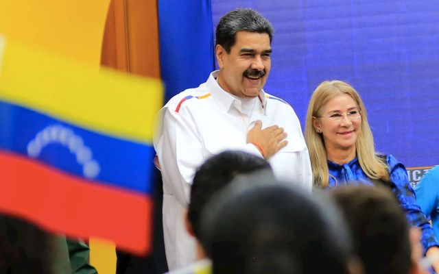 Gobierno de Maduro libera a 24 opositores - Nicolás Maduro Venezuela presidente 17102019