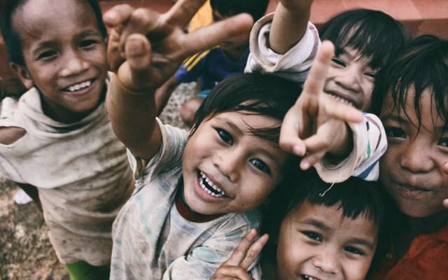 Más de 26 millones de niños latinoamericanos viven en riesgo climático - Foto de Larm Rmah @larm