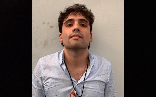 Detienen y liberan a Ovidio Guzmán López, hijo de 'El Chapo' - ovidio guzmán