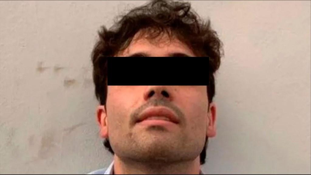 Estados Unidos solicitó detención de Ovidio Guzmán en febrero pasado. Noticias en tiempo real