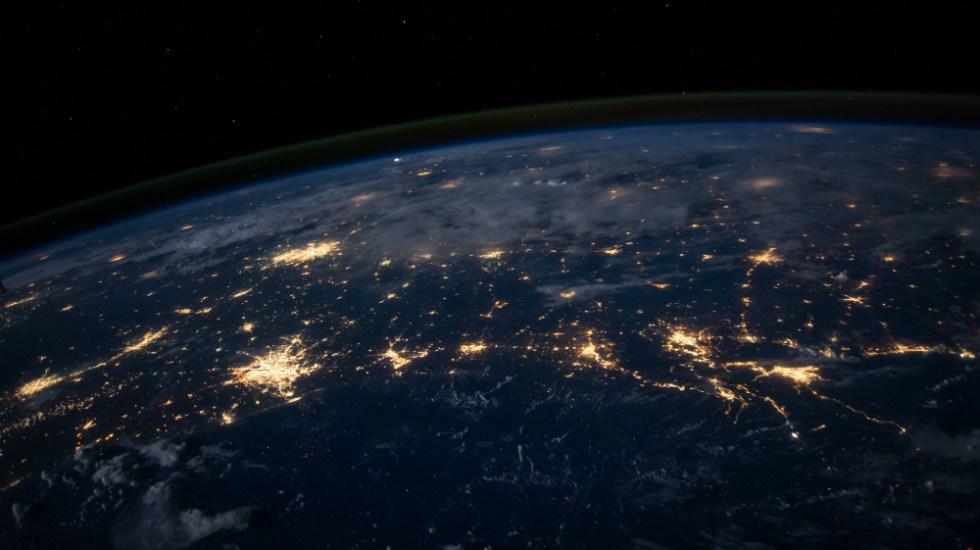 Afirma NASA que ningún asteroide impactará la Tierra en futuro cercano - Foto de NASA