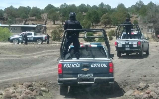 Ejecutan a narcomenudista en Ciudad Juárez; periodista de National Geographic resulta herido - Policía de Chihuahua