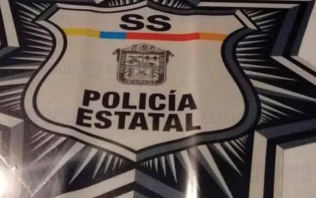 Rescatan a menor secuestrado tras persecución en Tultitlán - Foto de Twitter @SS_Edomex