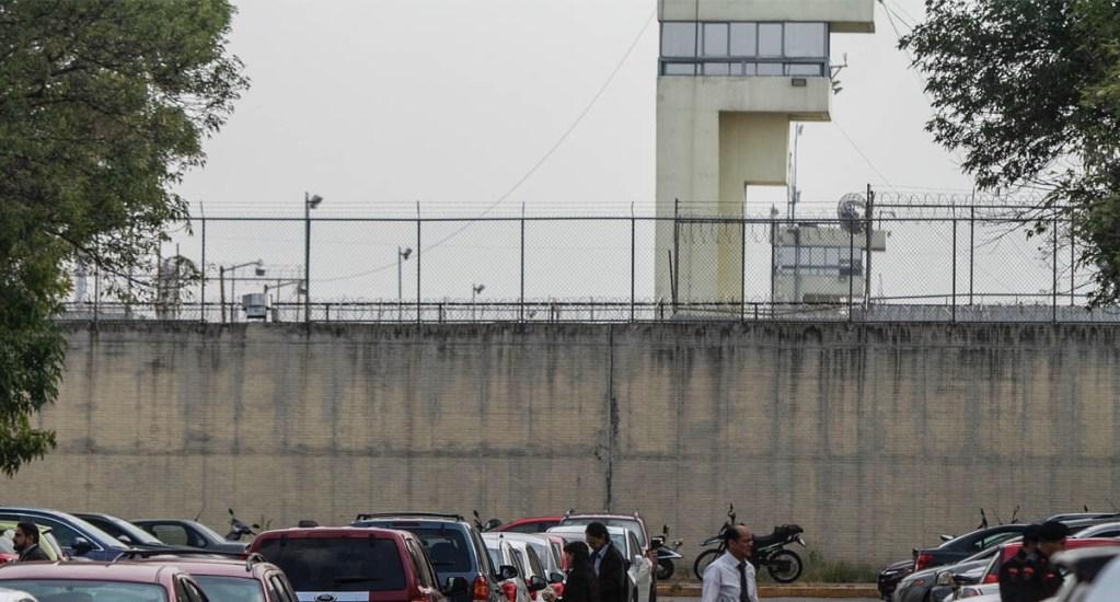 Investigan muerte de reo en Reclusorio Oriente - Reclusorio Varonil Oriente Ciudad de México