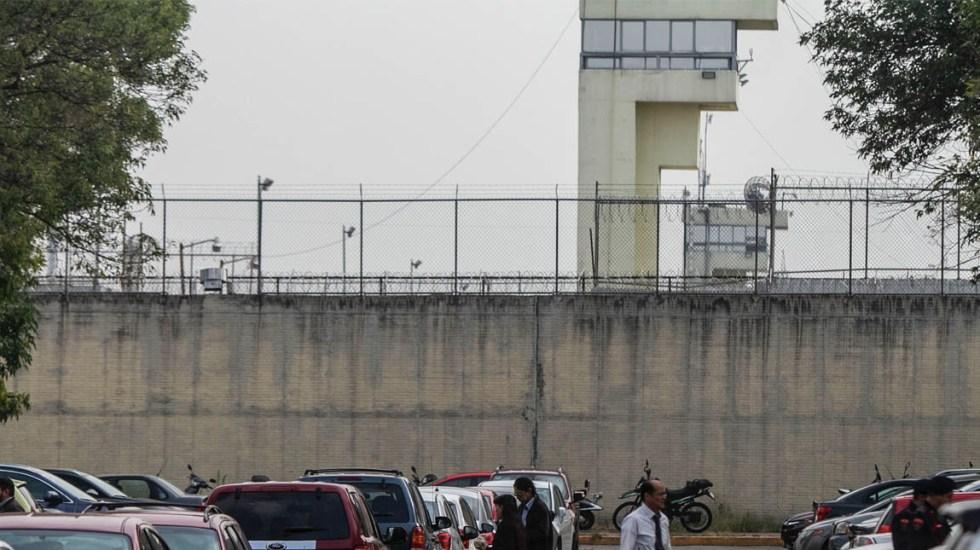 Este es el menú para el 24 y 31 de diciembre en las cárceles capitalinas - Reclusorio Varonil Oriente Ciudad de México