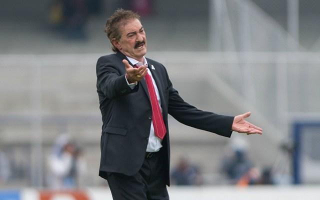 Liga de Naciones de Concacaf no sirve: La Volpe - Foto de Mexsport