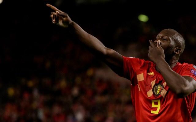 Bélgica golea a San Marino y se clasifica para la Eurocopa 2020 - Foto de EFE